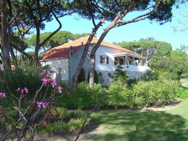 Villa Sanela, Lisbonne, magoito