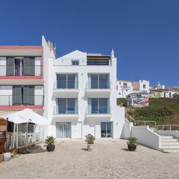 Location maison de vacances, Villa Solaris, Portugal, Algarve, Salema