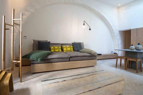 Location de maison, Elizia, Grèce, Cyclades - Paros