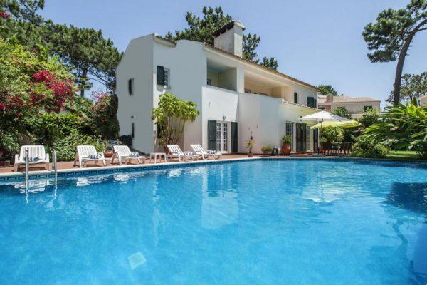 Location maison de vacances, Graziano, Portugal, Lisbonne, Troia