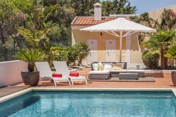 Location maison de vacances, Severina, Portugal, Lisbonne, Cascais
