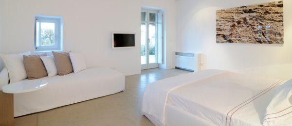 Location de maison, Golden Beach House, Grèce, Cyclades - Paros