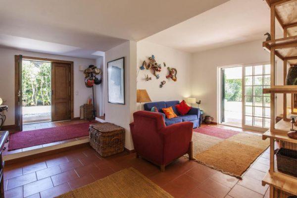 Location maison de vacances, Carmellina, Portugal, Lisbonne, Sintra