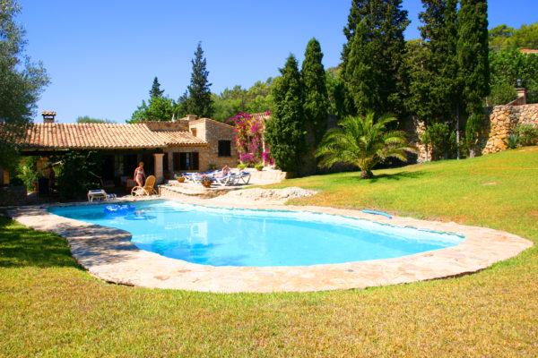 Location de maison, Villa Pounca, Espagne, Baléares - Majorque