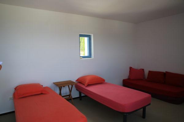Location de maison, Villa Yvonne, Grèce - Cyclades, Paros