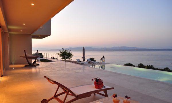 Villa Angelina, Onoliving, Carnet de Voyage, Le Golfe Saronique