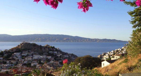 Artemisia, Onoliving, Carnet de Voyage, Le Golfe Saronique