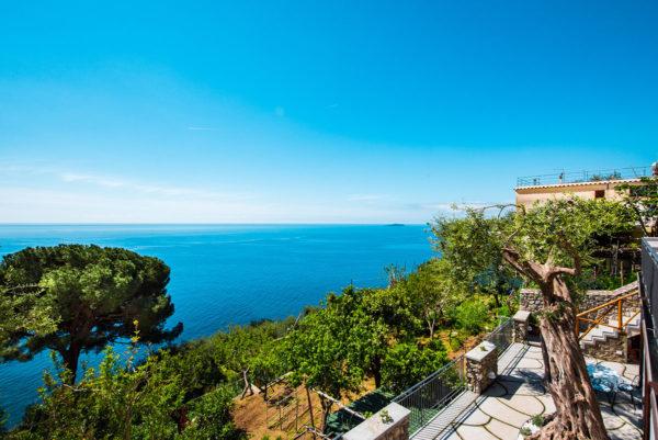 Location de maison, Idina, Italie, Campanie - Campanie, Positano