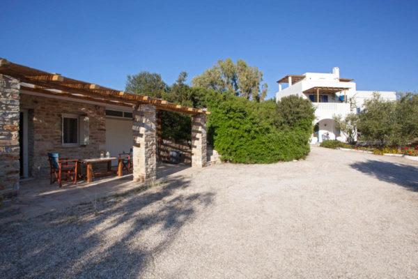 Location Maison - Grèce - Cyclades, Antiparos - Villa Balama - Onoliving