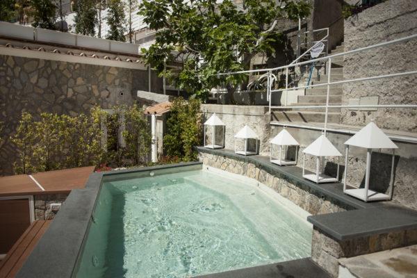 Villa à Praiano, Campanie, Onoliving