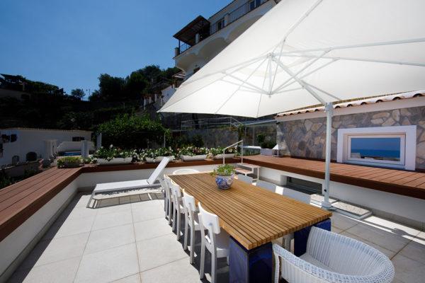 Location de maison, Villa Pepita, Italie, Campanie, Praiano