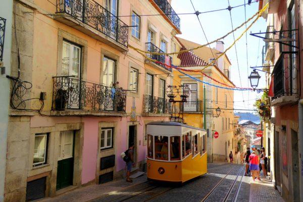Levoyageur affamé Lisbonne Onoliving