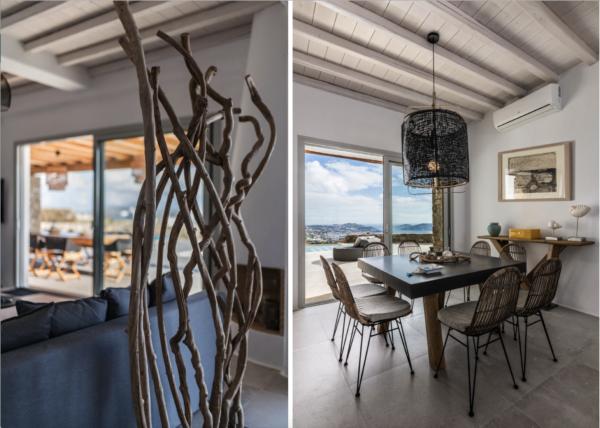 Location de maison, Stella, Grèce, Cyclades - Mykonos