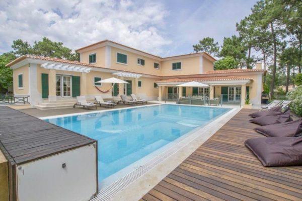 Bouga, Location Vacances, Portugal, Lisbonne, Aroeira