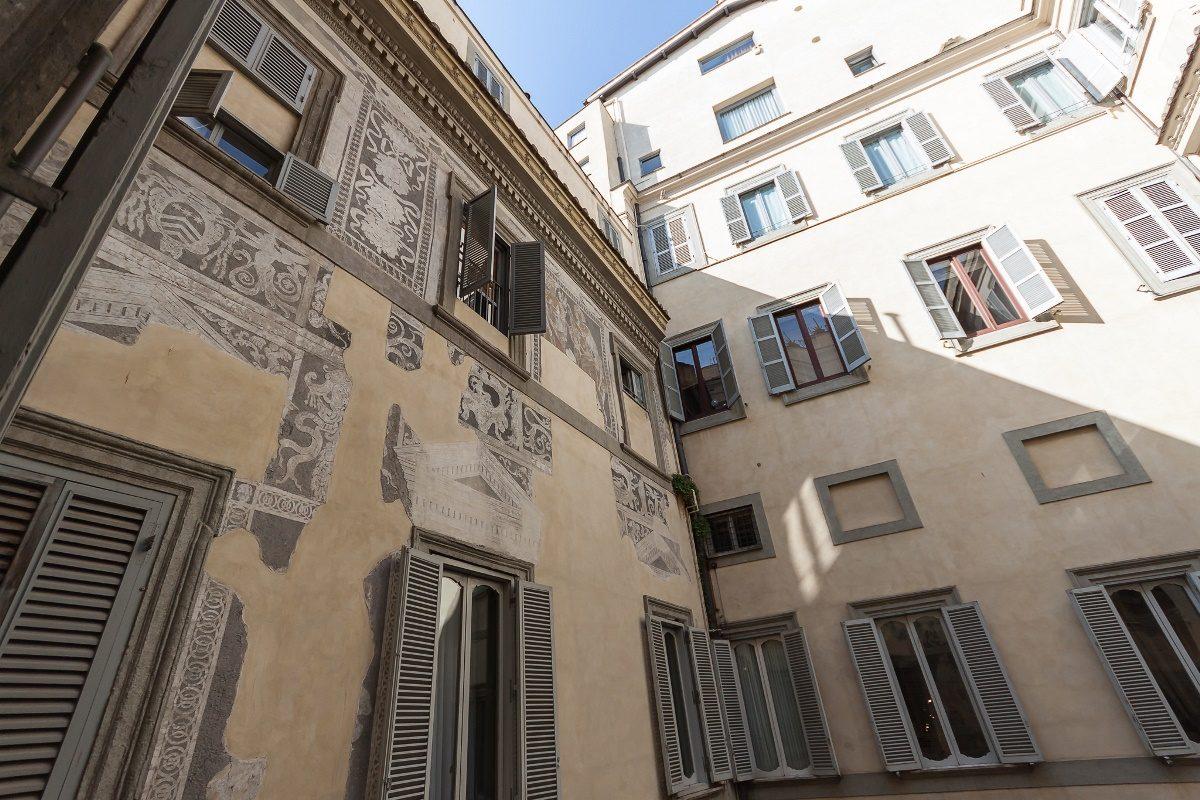 Location de maison, Tartara, Italie, Latium - Rome Centre