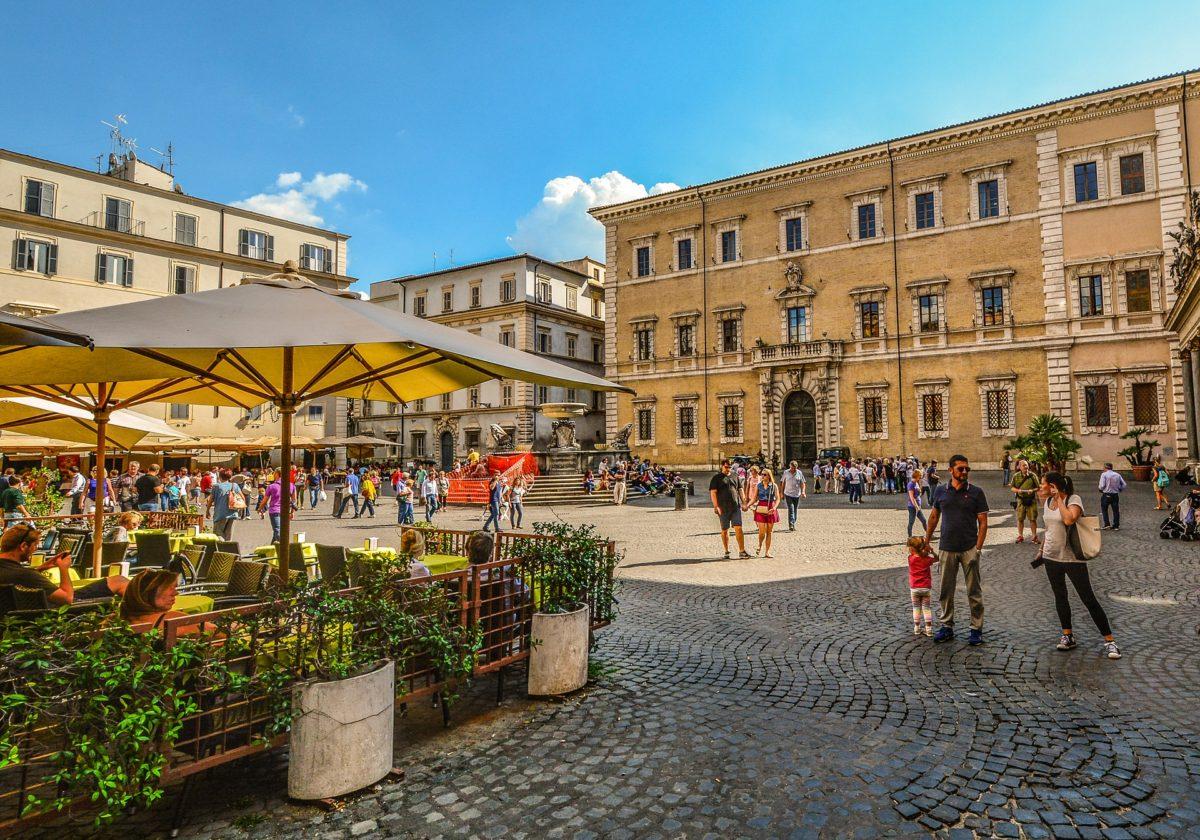 Location de maison, Gino, Italie, Latium - Rome Centre