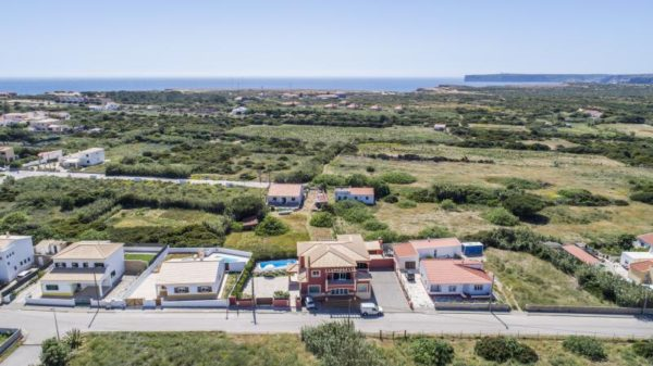 Felismina Location Vacances, Onoliving Portugal, Algarve, Sagres