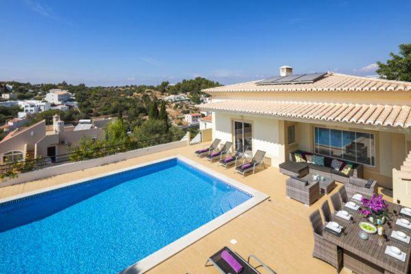 Heloisa, Location Vacances, Onoliving Portugal, Algarve, Carvoeiro