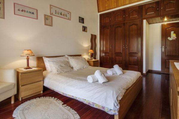 Portugal, Lisbonne, Aroeira, Safia, Location Maison - Onoliving