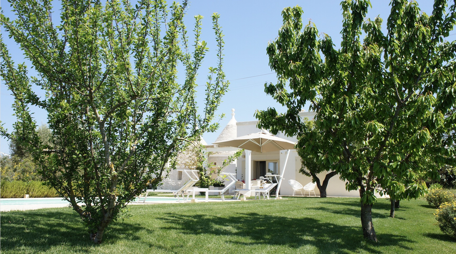 Experiences Trulli Le Ginestre Ono living