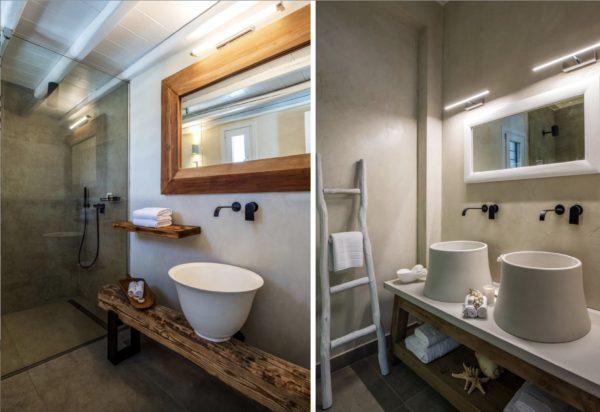 Grèce, Cyclades, Mykonos - Aura - Location Maison Vacances - Onoliving