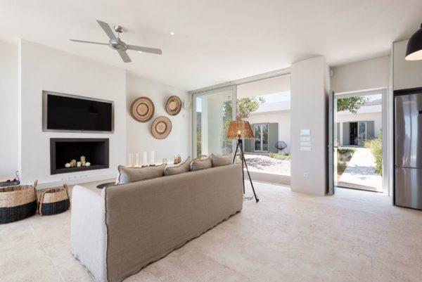Grèce, Cyclades, Paros - Marina One - Location Maison Vacances - Onoliving