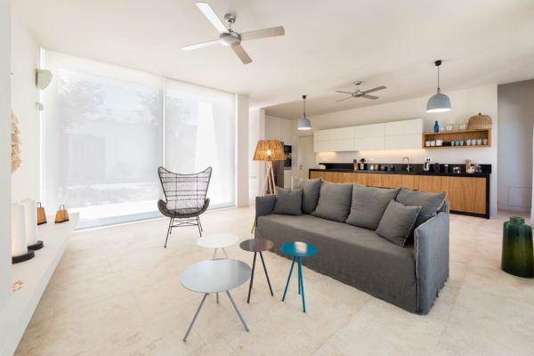 Grèce, Cyclades, Paros - Marina Two - Location Maison Vacances - Onoliving
