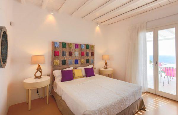 Grèce, Cyclades, Mykonos - Nota - Location Maison Vacances - Onoliving