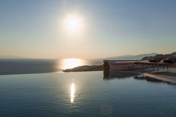 Grèce, Cyclades, Mykonos - The Big Blue - Location Maison Vacances - Onoliving