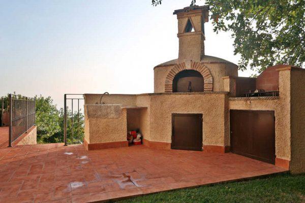 Location de maison, La Gigia, Italie, Toscane - Lucca