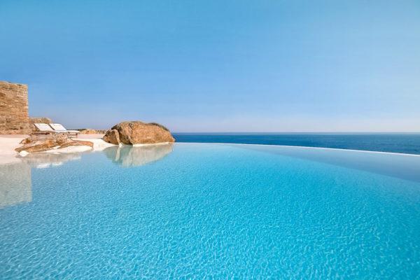 Location de maison, Aegean Oasis, Grèce, Cyclades - Mykonos