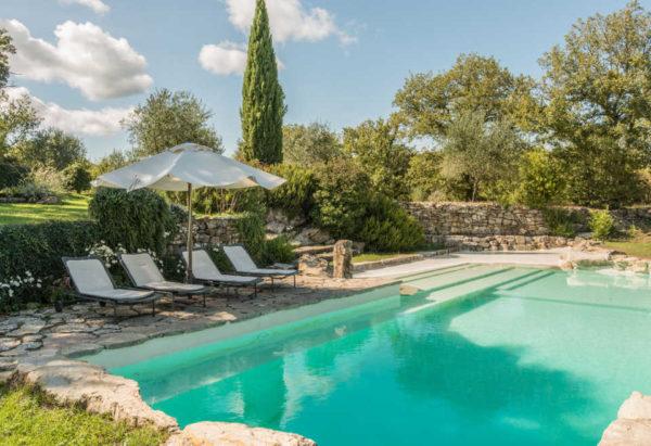 Location de Maison de Vacances - Camporempoli - Oonoliving - Italie, Toscane - Chianti