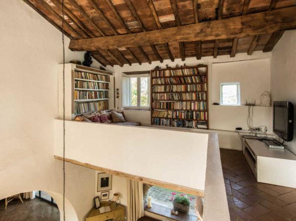 Location de Maison de Vacances - Oonoliving - Italie, Toscane - Chianti