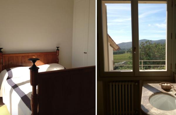 Location de maison, Castelrile, Italie, Toscane - Maremme