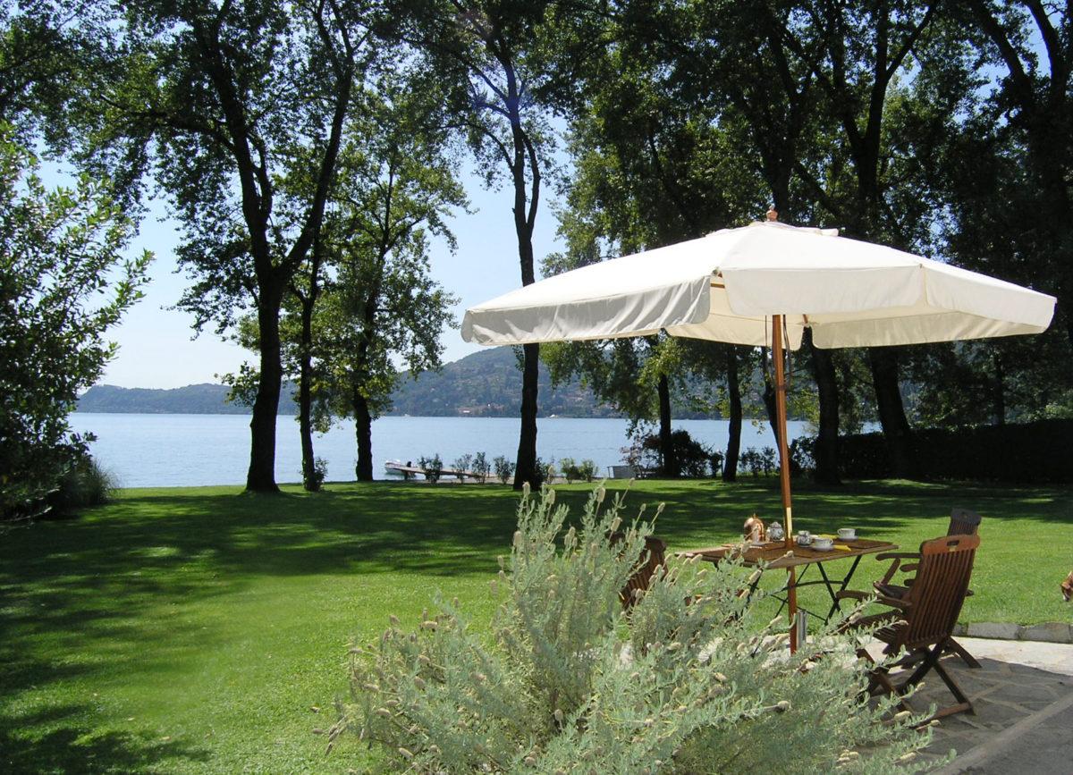 Location Maison de Vacances - Casa Maja - Onoliving - Italie - Lacs - Lac Majeur