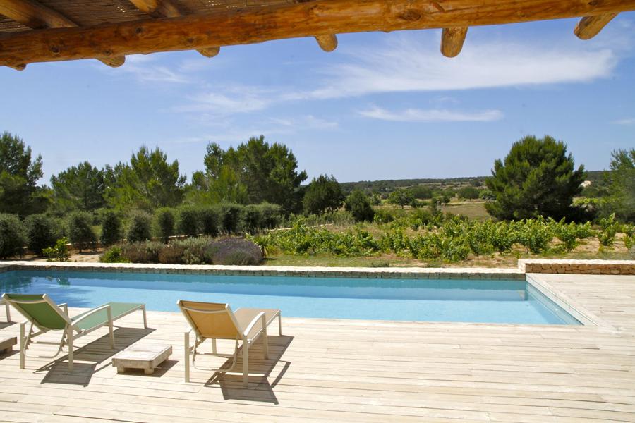 Location Maison de Vacances, Villa 9409, Onoliving, Espagne, Baléares - Formentera