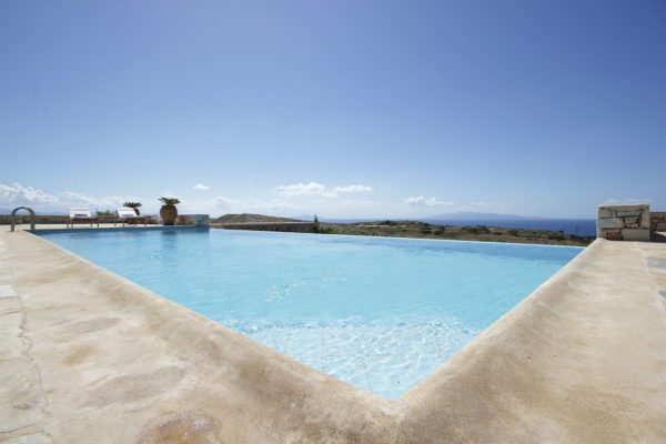 Location de maison, Fiona Onoliving, Grèce, Cyclades - Paros