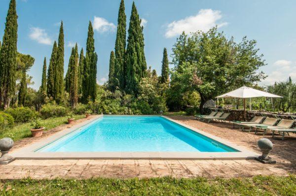 Location de Maison de Vacances - Fontanelle - Onoliving - Italie, Toscane - Montalcino