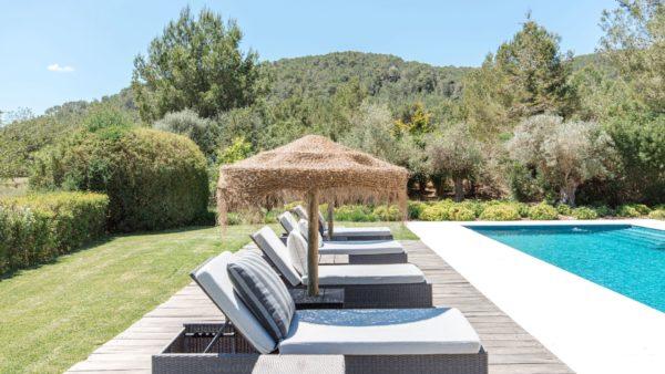 Location de maison vacances, Villa 9565, Onoliving - Espagne, Baléares, Ibiza