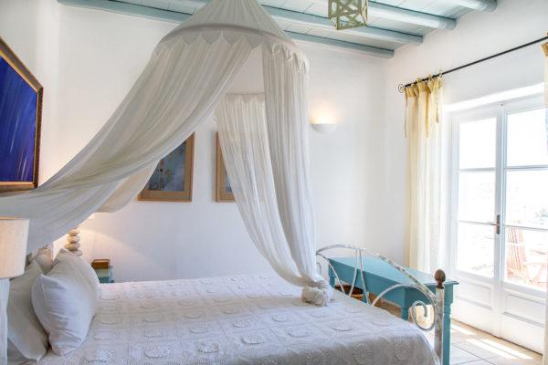 Location de maison, Agrari, Grèce, Cyclades - Mykonos