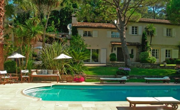 Location Maison de Vacances - L'Orme - Onoliving - France - Côte d'Azur - Mougins