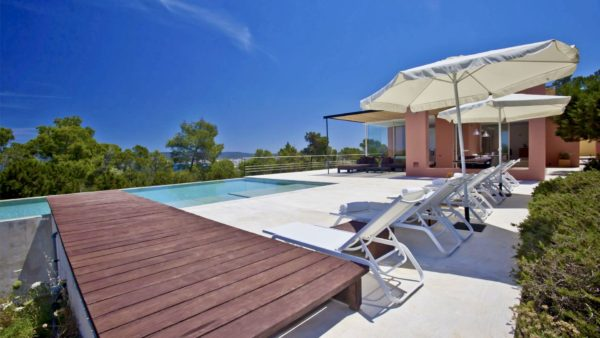 Location de maison, Villa 9460, Onoliving, Espagne, Baléares - Ibiza
