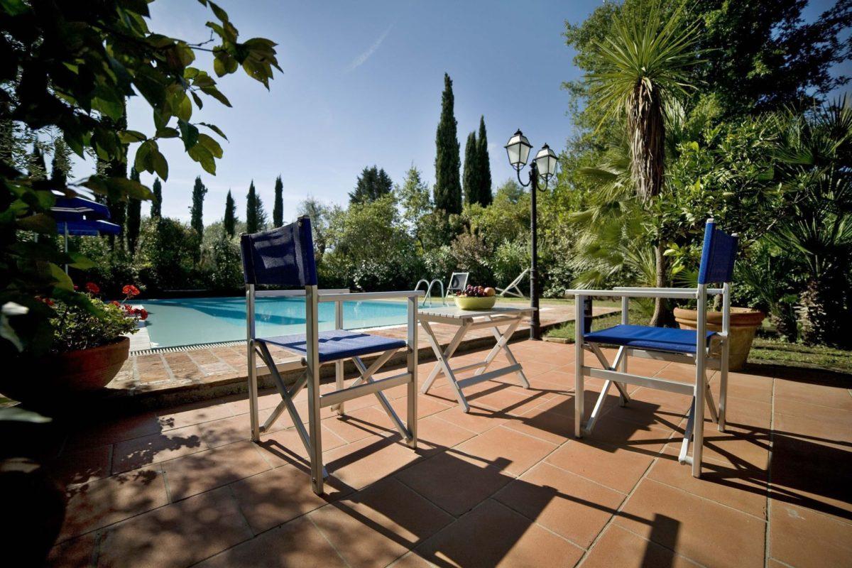 Location de Maison de Vacances - La Capinera - Onoliving - Italie, Toscane - Pise