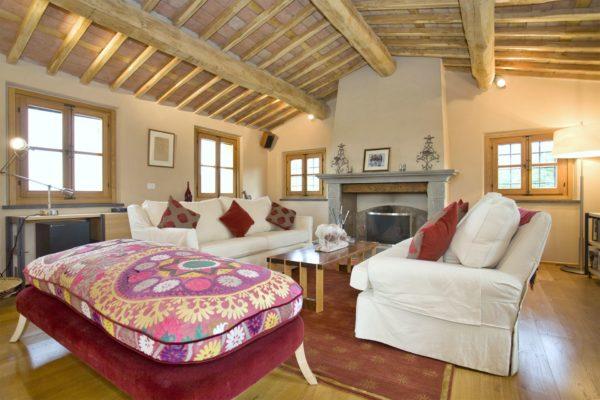 Location de Maison de Vacances - La Corte Malgiacca - Onoliving - Italie - Toscane - Lucca