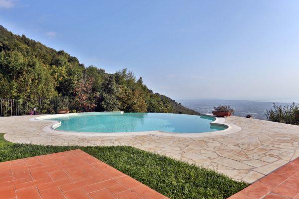 Location de Maison de Vacances - La Gigia - Onoliving - Italie - Toscane - Lucca