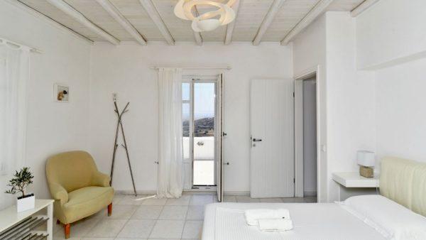 Location Villa de vacances, Onoliving, Grèce, Cyclades - Paros