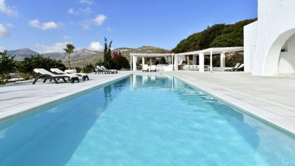 Location de maison, Onoliving, La Luna, Grèce, Cyclades - Paros