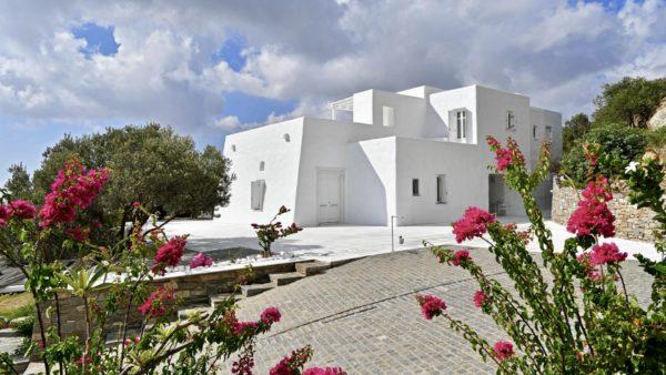 Location de Maison de Vacances, Onoliving, Villa 9504, Grèce, Cyclades - Paros