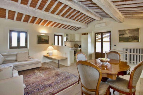 Location de Maison de Vacances - La Maccinaia - Onoliving - Italie - Toscane - Chianti