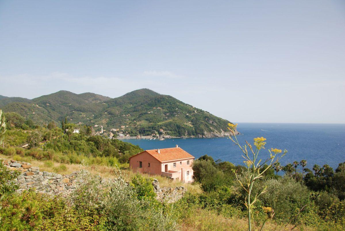 Location de Maison de Vacances - La Rigolina - Onoliving - Italie - Ligurie - Levanto